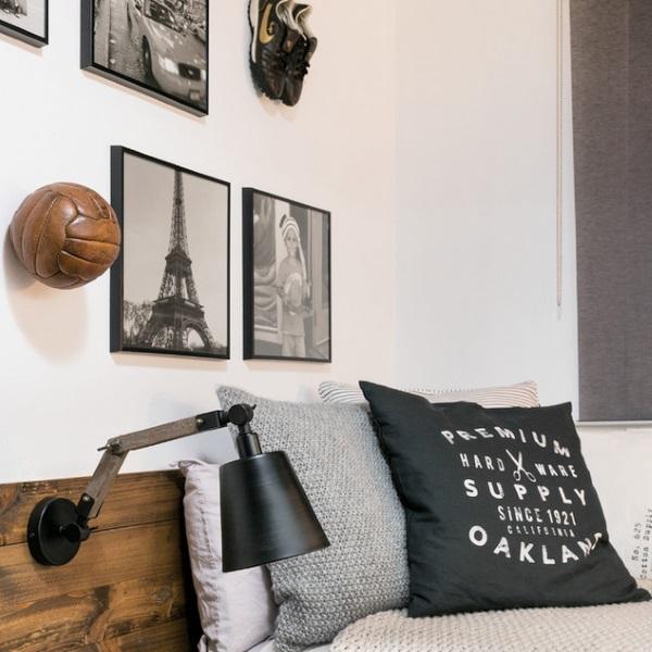 Blog kolorados for Decorer une petite chambre