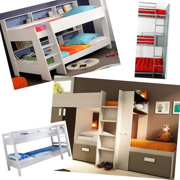 quel lit convient la chambre de votre enfant futur adolescent ou tudiant kolorados. Black Bedroom Furniture Sets. Home Design Ideas