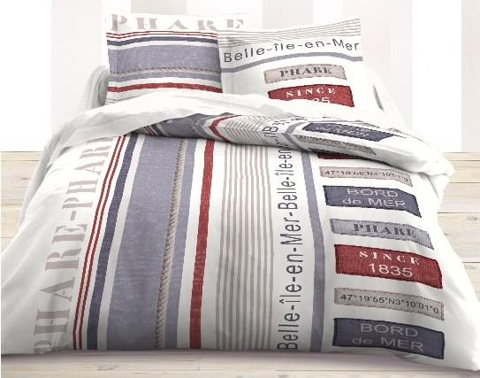 une saison pleine de douceur avec le linge de lit qui vous invite tra ner sous la couette. Black Bedroom Furniture Sets. Home Design Ideas