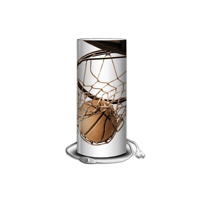 Basketball Poser Chevet À 30 Lampe De Kolorados Sport Cm IH2W9ED