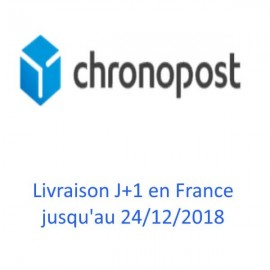 Chonopost - Livraison J+1 France