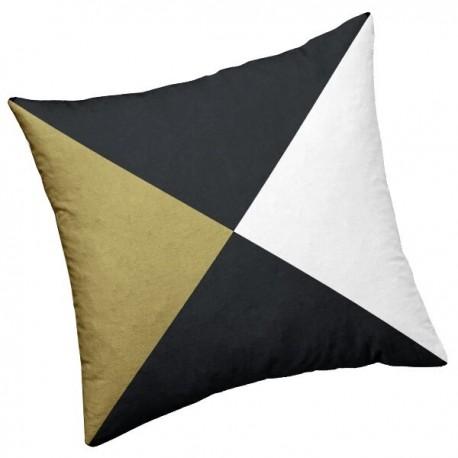 APIC - Coussin 40 x 40 cm - Imprimé Triangles