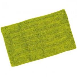 HOLI - Tapis de Bain 80 x 50 cm - Sortie de Douche Vert Clair