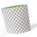 YVES - Corbeille à Papier en Carton - Design Graphique