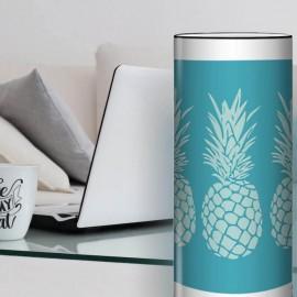 PAINA - Lampe de Bureau 40 cm - Imprimé Ananas