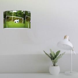 FOOTBALL - Plafonnier - Suspension Ronde - Lampe Lustre
