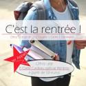 RENTREE - E.Carte Cadeau à partir de 50 euros