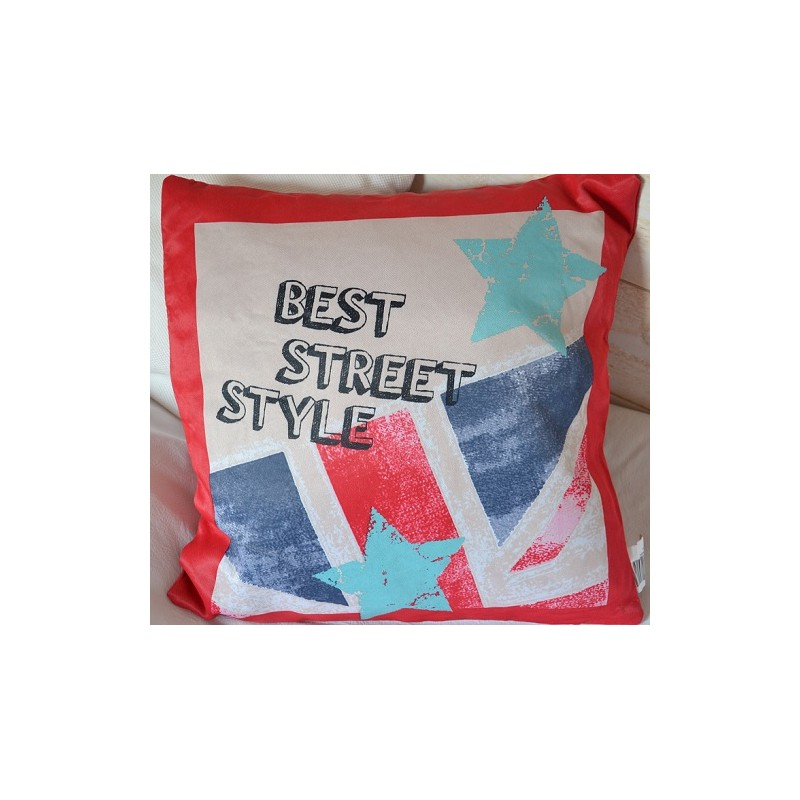 Coussin chambre ado deco chambre ados with coussin - Coussin chambre fille ...