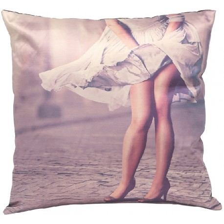 Coussin Mary