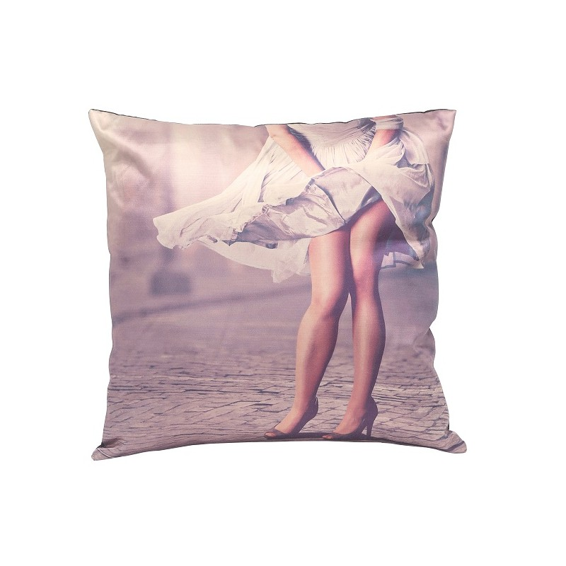 Coussin mary d coration chambre ado fille marylin monroe - Coussin chambre fille ...