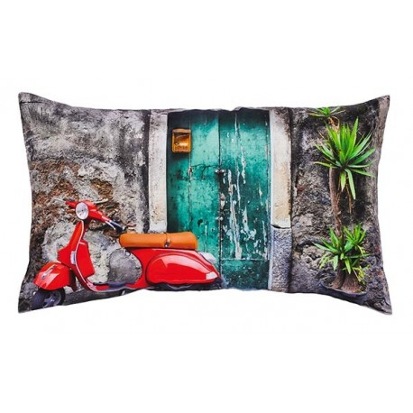 Coussin scooty