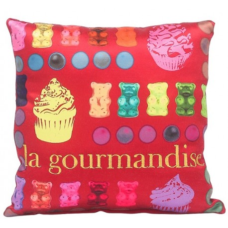 Coussin GOURMANDISE