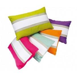 Harmonie de couleur avec les coussins Polo