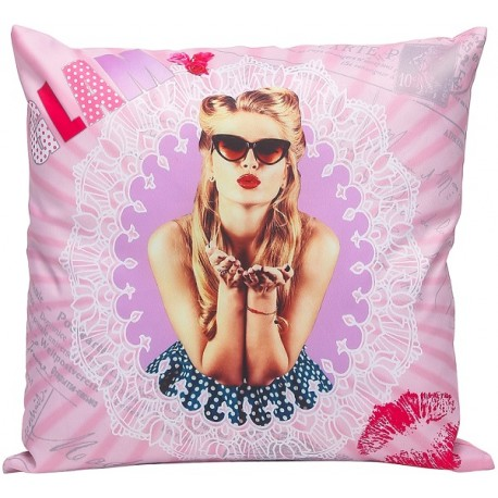 GLOSSY Coussin