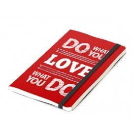 DO WHAT YOU LOVE carnet d'inspiration
