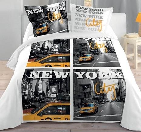 Ambiance New York