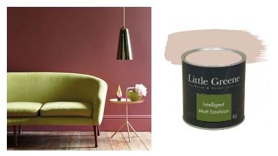 tendance deco le rose oui mais quel rose kolorados. Black Bedroom Furniture Sets. Home Design Ideas